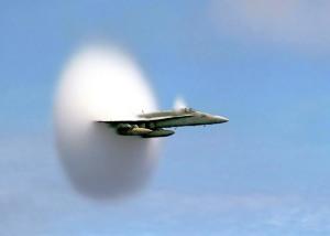 JetSoundBarrier