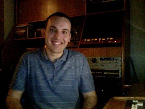Voice Over Recording Studio Etiquette