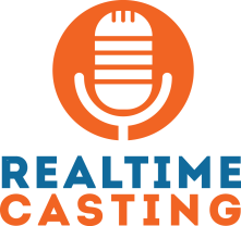 realtime casting voiceover rates