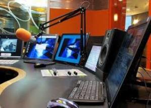 90s studio